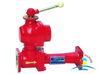 Around The Pump Foam Proportioner