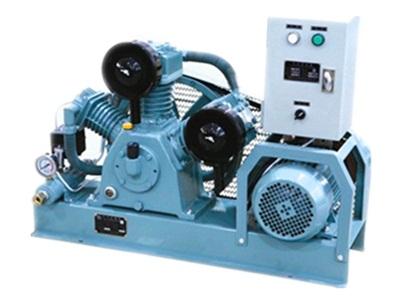 Marine Air Compressor