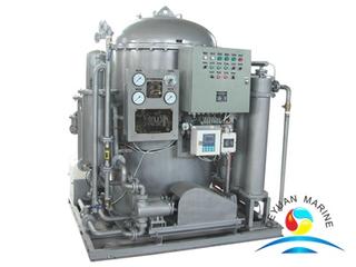 Marine Oily Water Separators
