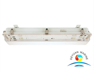 JCY27 Series Fluorescent Pendant Light