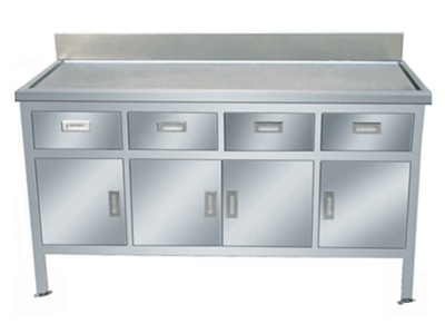 Marine Stainless Steel Furniture