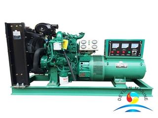 24KW Yuchai Marine Generator Set