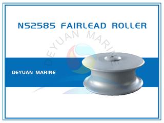 Marine Mooring Roller Fairlead NS2585 for Sale