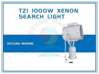 1000W Xenon Search Light with Joystick TZ1