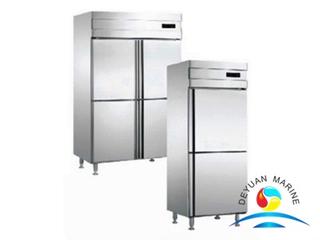 Marine Stainless Steel Refrigerator