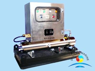 Marine UV Disinfection Cabinet