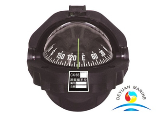 CX-65 Small Boat Magnetic Compass