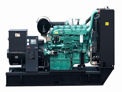 Yuchai Marine Generator