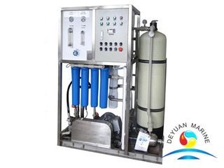 Small Marine Water Maker For Boat