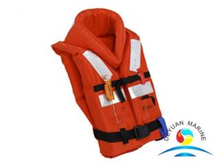 Marine Life Jacket DM-A4