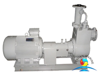 CYZ Series Horizontal Self-Priming stainless steel Centrifugal Oil Pump