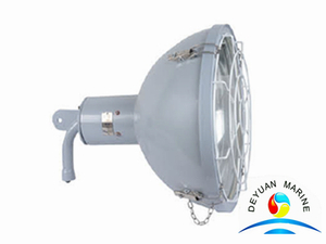 TG2-J 500W Steel Outdoor Commercial Fishing Boat Spotlights