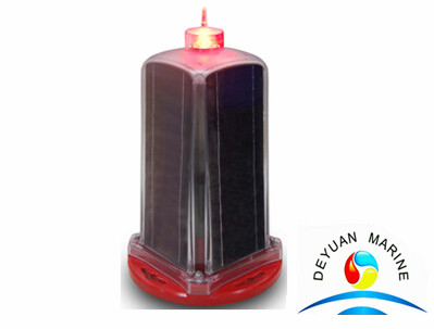 3-4NM+ SOLAR marine LED navigation lantern for offshore oilfield derrick
