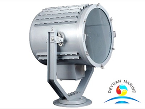 TZ2 Marine Steel Wireless Remote Control Searchlight for Guest Boat