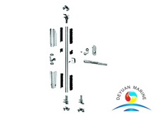 HH-F/L-C Type Fast Open Door Locking System For Reefer Container