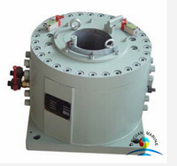 500KN.M Marine Hydraulic Rotary Vane Steering Gear With BV Certificate