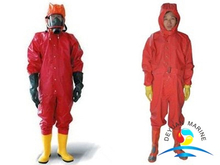 Marine Light Type Chemical Suit