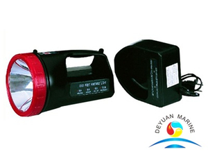CSD6 Type Potable Light