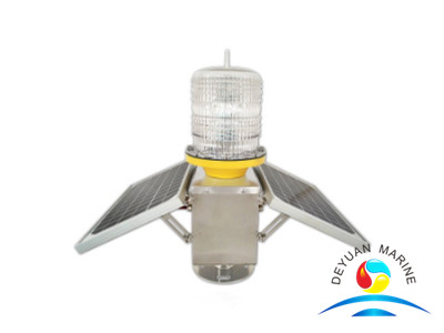 3NM-5NM+marine solar powered LED lights