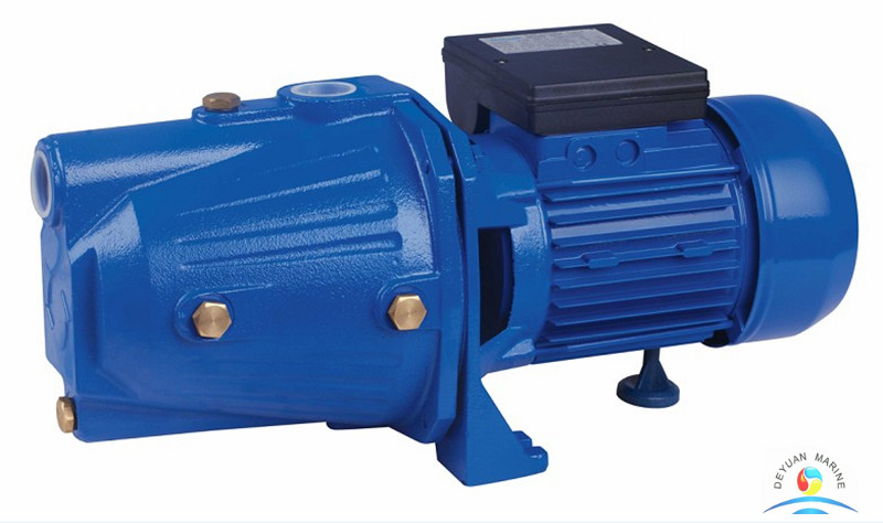 Differences Between a High Speed Pump And a Low Speed Pump