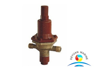 Marine Air Reducing Valves