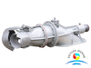Good Quality Cast Aluminium SDPB Type Marine Jet Propulsion Pump
