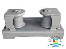 Cast Mooring Roller Chock for Sales with Good Price