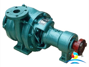 CWF Series Marine Horizontal Water Sealing Bilge Pump
