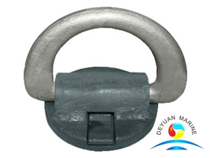 Breech Base D-ring