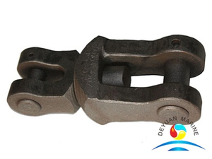 B Type Rotary Strong Shackle Accessories For Marine Anchor Chain