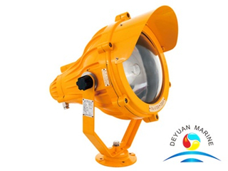 Outdoor Waterproof Marine Explosion Proof Flood Light 400W CFT1-N