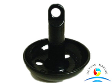 Marine Mushroon Anchor With Eye Hook Bolt For Lightweight Boats
