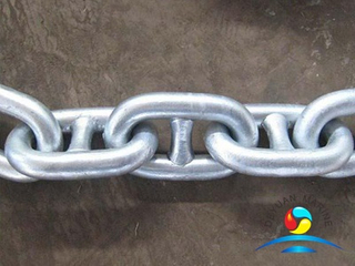 Grade AM1 Stud Link Marine Anchor Chain with Good Price