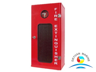 Marine Fire Cabinet