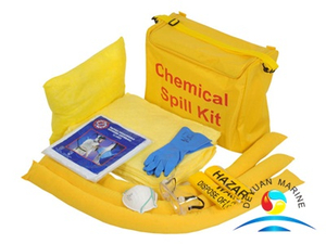 80L Chemical Spill Response Kit