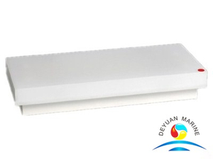JPY20-2 Series Fluorescent Ceiling Light with PC Lampshade