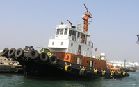 Introduction Of Tugboat