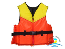 Water Sports Foam Life Jacket