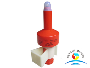 SOLAS Approved Marine Life Buoy Light With Good Price