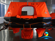 Fishing Boat Inflatable Liferaft