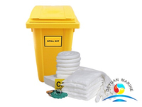 120L Oil-Only Spill Kits