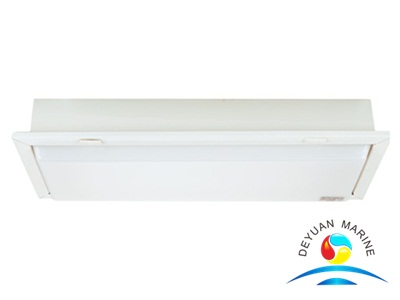 China marine ceiling fluorescent light fixture JPY23-2 with good quality