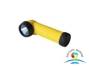 90°Angle Portable Explosion Proof Light