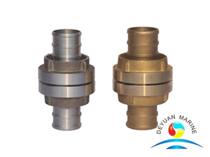 Chinese Type Hose Couplings