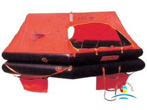 Fishing Raft Throw Overboard Life Raft For Fishing Boat