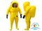 FHR-I Heavy Duty Chemical Suit