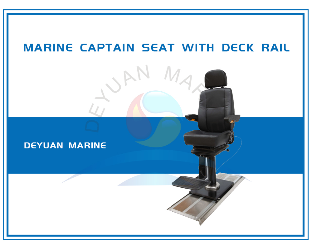 Boat Captains Chairs