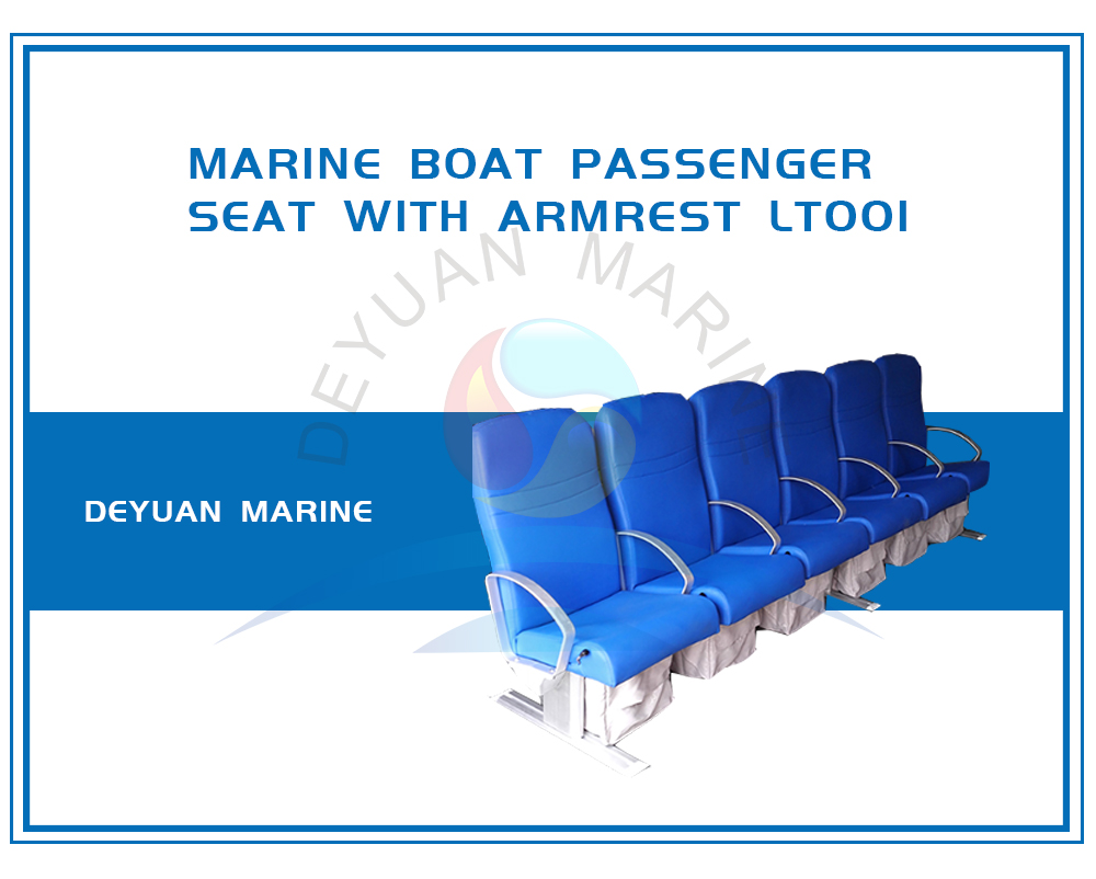 Passenger Ship Seats