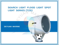 Introduction of TZ5 SUEZ CANAL LIGHT
