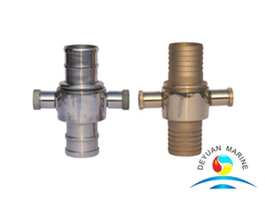 John Morris Type Hose Couplings